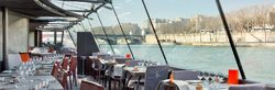 Lunch Cruise on the Seine Riverin Paris