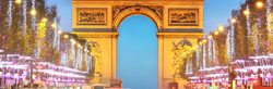Arc de TriomphePrésentation du monument