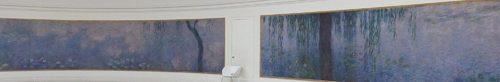 Histoire du Musée de l'Orangerie