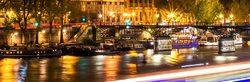 Quel dîner-croisière sur la Seine choisir?