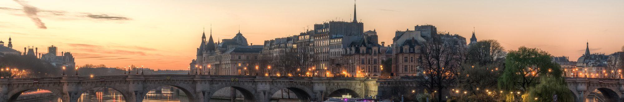 The 10 Most Romantic Places in Paris