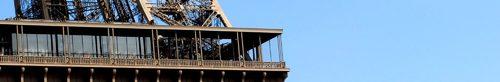 Billets Tour Eiffel