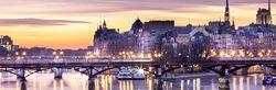Offrir un bon cadeauSortie à Paris