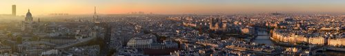 The must-do experiences in Paris