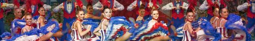 A History of the French Cancan
