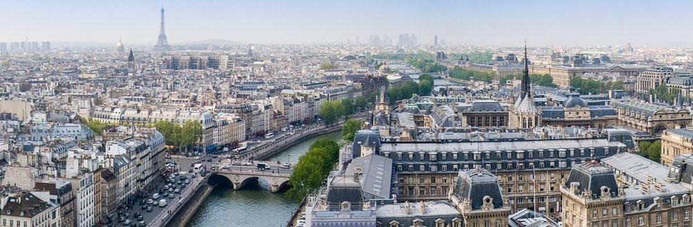 France Travel Information