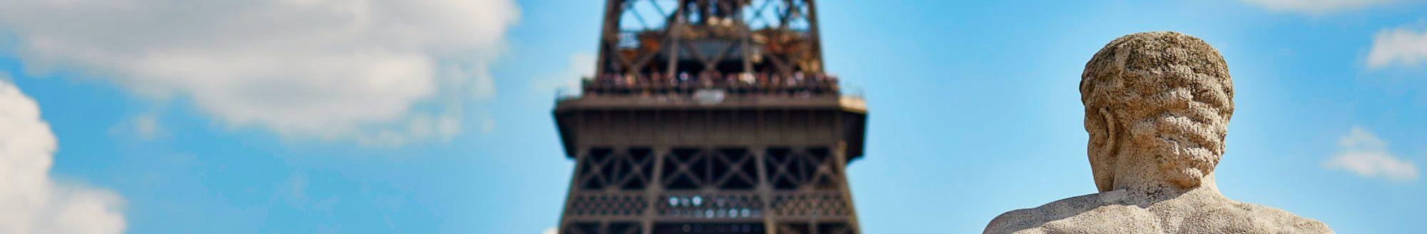 DIVENTA UN COLLABORATORE DI COME TO PARIS