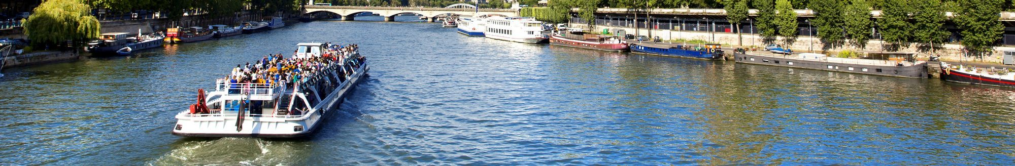 Excursions et Baladesà Paris