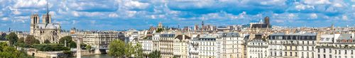 Visiter Paris en un week end