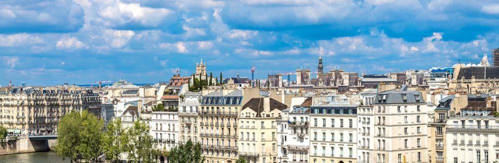 Paris in a weekend