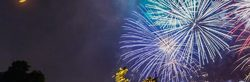 Où regarder les feux d'artificedu 14 juillet 2020?