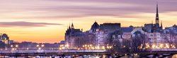 Balade le long de la Seine
