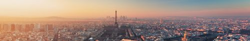 """""""Arrondissements"""" di Parigi"""