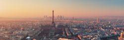 Arrondissements de Paris