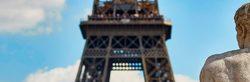 Planning a trip to Paris
