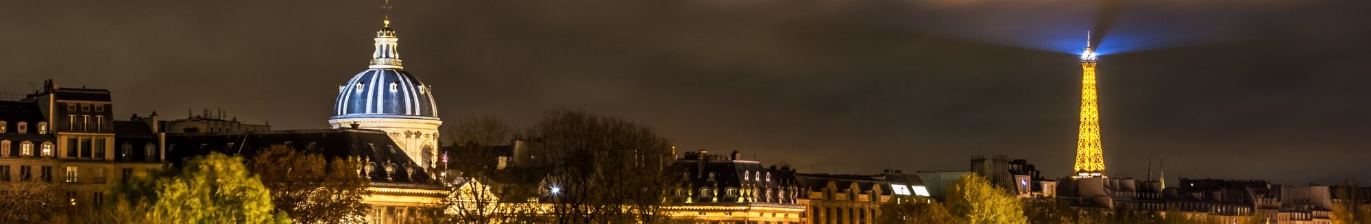 Come to Paris Promo-Code