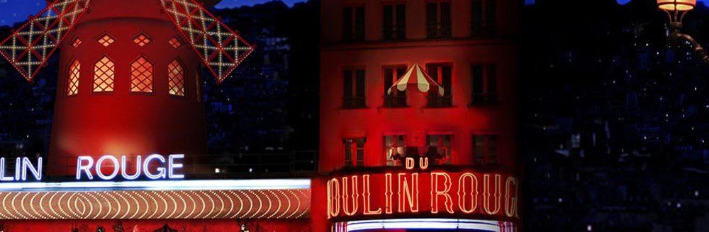 Histoire du Moulin Rouge