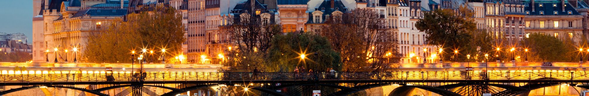 History of the bridges of Paris