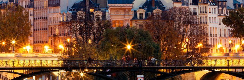 Histoire des ponts de Paris