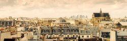 Tour du monde à Paris