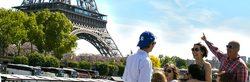 Tarif Bateau Mouche Paris 2020