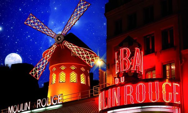 Moulin Rouge - Cabaret 15