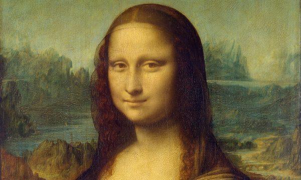 Musée du Louvre -  Joconde