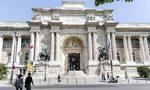 Palais de la Découverte - Entrée - ® A. Robin-EPPDCSI