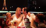 Mariage sur la Seine à Paris - Réservation avec www.cometoparis.com