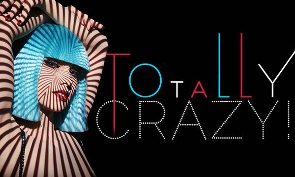 Crazy Horse - Totally Crazy