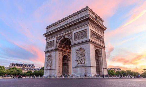 Getting a tourist visa for France - Come to Paris