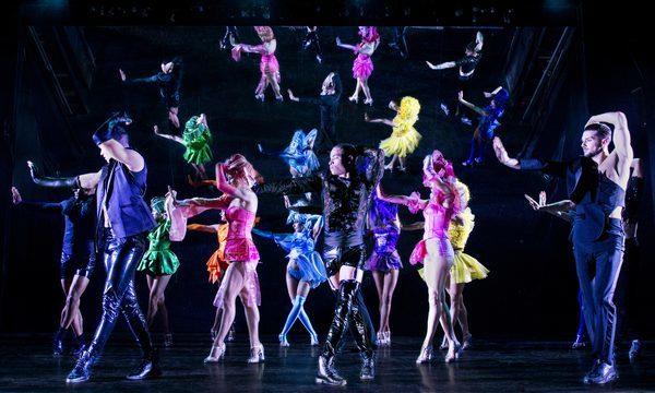 Cabaret shows in Paris - Paris Cabaret Shows - Come to Paris