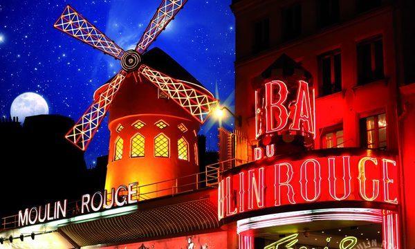 Moulin Rouge - Cabaret 15