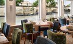 Capitaine Fracasse - Crucero con cena por el Sena en París