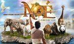 Spectacle Noé la Force de Vivre à l'Hippodrome de Longchamp de Paris