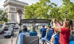 Tootbus Paris - Visiter Paris en bus touristique à double étage avec Tootbus