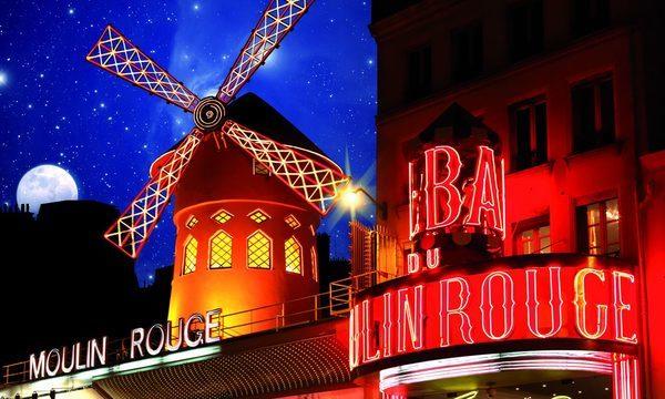 Moulin Rouge Paris - kaartjes voor de show • Come to Paris