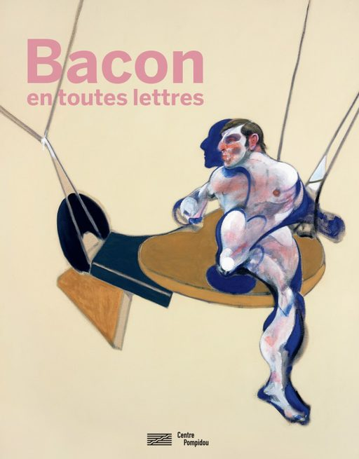 """Bacon: Books and Painting"" exhibition + museum ticket"