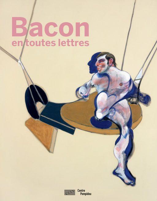 """Billet """"BACON EN TOUTES LETTRES"""" + Musée et Expositions"""