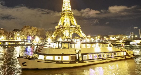 Dinner Cruise New Year S Eve In Paris Come To Paris
