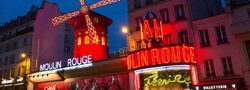 Moulin Rouge - New Year's Eve 2021