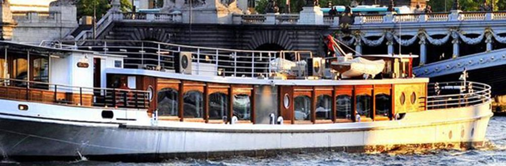 Yachts de Paris - Capodanno 2020