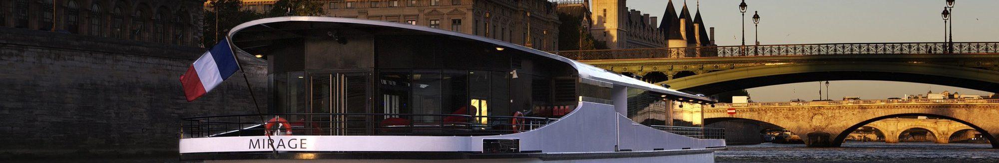 Yachts de Paris - New Year's Eve 2020
