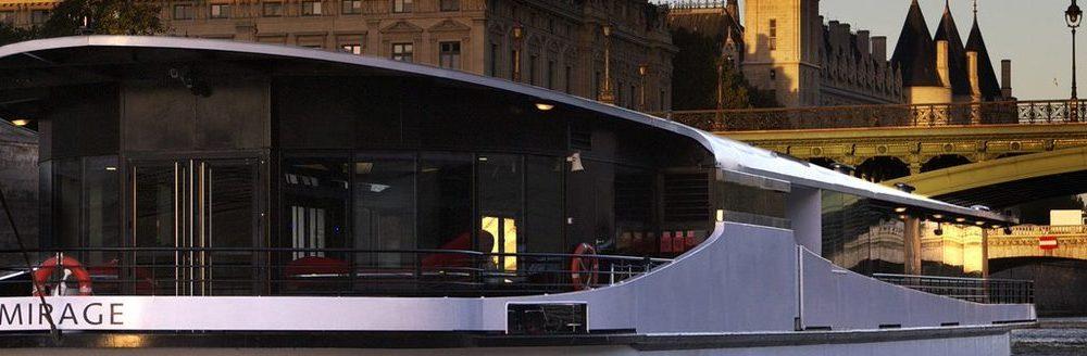 Yachts de Paris - Ano Novo 2020