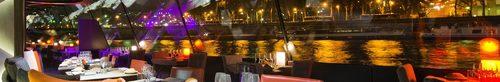 Бато Паризиьен - Рождество 2020