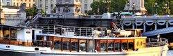 Photos Yachts de Paris - Christmas Eve 2020