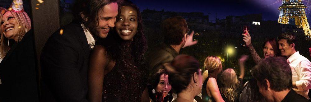 Foto Bateaux-Mouches - Festa nazionale