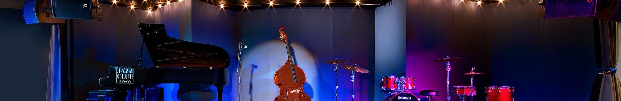 Jazz Club Etoile - Noël 2019