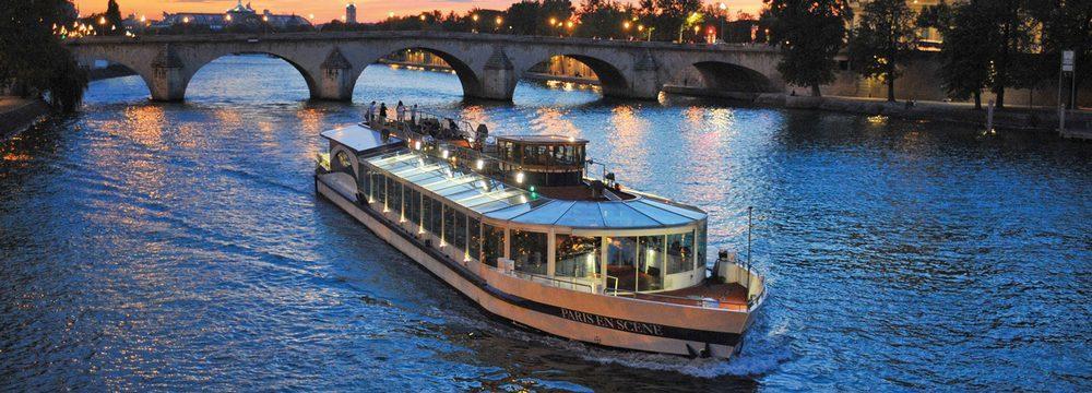 Paris en Scene - Nouvel An 2020