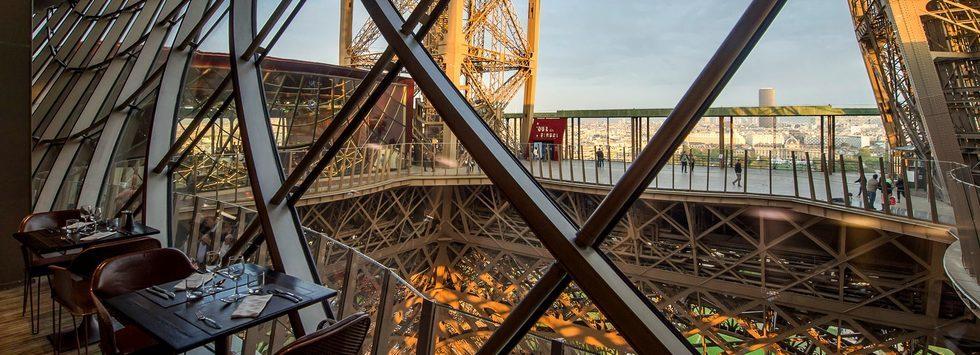 58 Tour Eiffel - San Valentino 2020